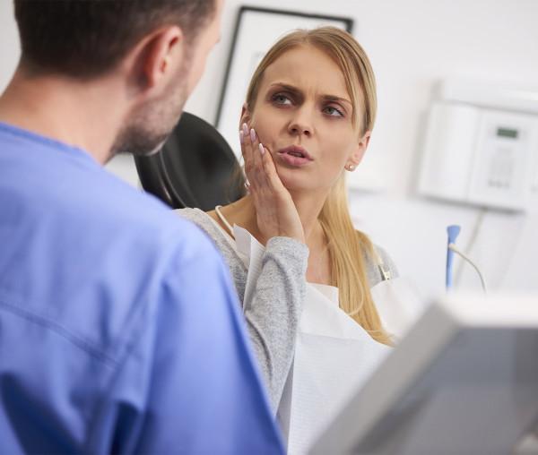 Periodontitis Or Gingivitis Treatment